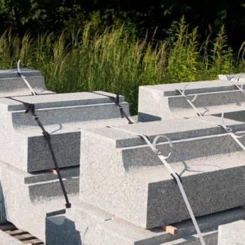 SYNTAR Strzegom - producent granitów budowlanych