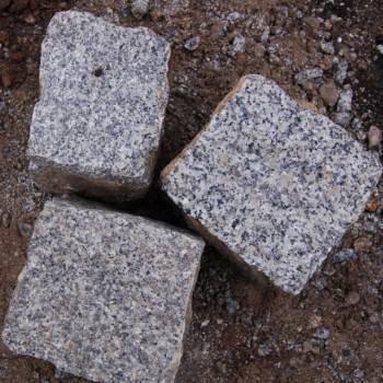 Kostka granitowa - producent