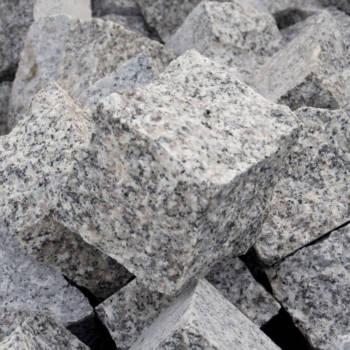 SYNTAR Strzegom - kostka granitowa