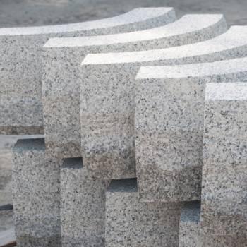 SYNTAR - produkujemy krawężniki granitowe i kamienne