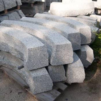 Obrzeże granitowe - SYNTAR