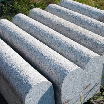 Obrzeża, oporniki, granitowe palisady - SYNTAR