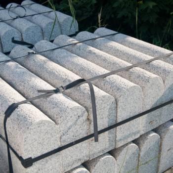 SYNTAR - oporniki, obrzeża, płyty granitowe