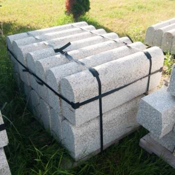 Oporniki granitowe - SYNTAR